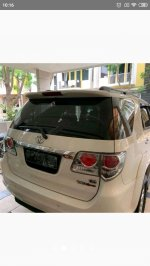 Toyota Fortuner TRD 2012 2,5 G Diesel, Matic, Putih (IMG-20190827-WA0003.jpg)