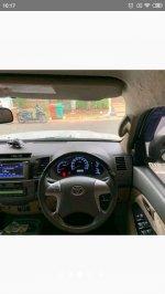 Toyota Fortuner TRD 2012 2,5 G Diesel, Matic, Putih (IMG-20190827-WA0004.jpg)