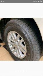 Toyota Fortuner TRD 2012 2,5 G Diesel, Matic, Putih (IMG-20190827-WA0001.jpg)