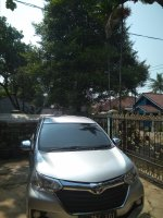 Toyota: Jual Avanza 2016,type G,1.3,manual,,all original