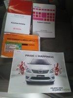 Toyota: Jual Cepat Innova 2012 E 2.5 Diesel Manual