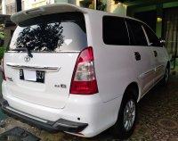 Toyota: Jual Cepat Innova 2012 E 2.5 Diesel Manual (IMG_20190829_114739.jpg)
