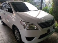 Toyota: Jual Cepat Innova 2012 E 2.5 Diesel Manual (IMG_20190829_114826.jpg)