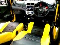 Toyota: Agya TRD S 1.2 AT 2017 bagus dan terawat (20190628_142017[1].jpg)