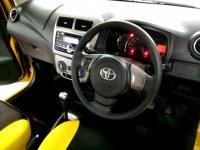 Toyota: Agya TRD S 1.2 AT 2017 bagus dan terawat (20190628_142028[1].jpg)