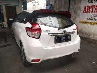 Toyota: Yaris TRD G A/T 2017 Putih (a2.jpg)