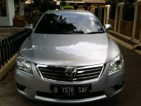 Jual Toyota Camry 2.4cc Tipe V Automatic Th.2011