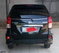 Jual Toyota: Avanza Veloz 2012 pemilik pertama kondisi baik