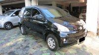 Jual Toyota Avanza Manual 2014