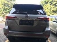 Toyota Fortuner: Jual Mobil Mukus dan terawat