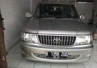 Jual Toyota Kijang LGX 2014