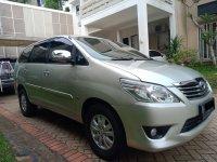 Jual, Toyota Innova, Diesel, Matic, 2011. (4598.jpg)