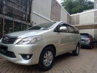 Jual, Toyota Innova, Diesel, Matic, 2011. (4597.jpg)