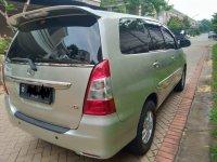 Jual, Toyota Innova, Diesel, Matic, 2011. (4601.jpg)