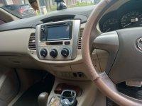 Jual, Toyota Innova, Diesel, Matic, 2011. (4602.jpg)