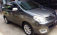 Jual Toyota: Innova type V Captain seat 2009