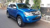Toyota Fortuner G 2.7 cc A/T bensin Cbu Th' 2005 pajak panjang (2.jpg)