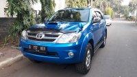 Toyota Fortuner G 2.7 cc A/T bensin Cbu Th' 2005 pajak panjang (4.jpg)
