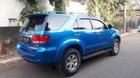 Toyota Fortuner G 2.7 cc A/T bensin Cbu Th' 2005 pajak panjang (5.jpg)