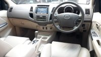 Toyota Fortuner G 2.7 cc A/T bensin Cbu Th' 2005 pajak panjang (7.jpg)