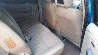 Toyota Fortuner G 2.7 cc A/T bensin Cbu Th' 2005 pajak panjang (8.jpg)