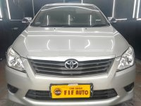 Toyota Kijang Innova 2.0 E AT 2012 Silver (IMG_20190905_162923.jpg)