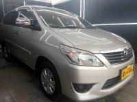 Toyota Kijang Innova 2.0 E AT 2012 Silver (IMG_20190905_162947.jpg)