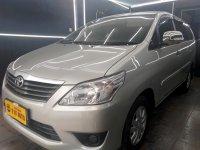 Toyota Kijang Innova 2.0 E AT 2012 Silver (IMG_20190905_162935.jpg)