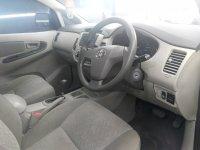 Toyota Kijang Innova 2.0 E AT 2012 Silver (IMG_20190905_162957.jpg)