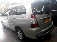 Toyota Kijang Innova 2.0 E AT 2012 Silver (IMG_20190905_163326.jpg)