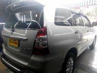 Toyota Kijang Innova 2.0 E AT 2012 Silver (IMG_20190905_163337.jpg)