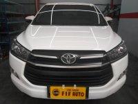 Toyota Kijang Innova 2.0 G AT Bensin 2017 Putih (IMG_20190212_133748.jpg)