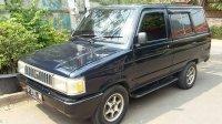 Toyota: Dijual Kijang Super Thn 1995