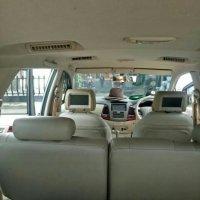 Jual Toyota Kijang Innova 2.0 V AT 2005 Hijau Metalik