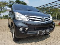 Jual TOYOTA AVANZA G 1.3 AT PROMO TDP 20 JT ALL IN !!! 99% LIKE NEW
