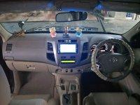 Toyota: JUAL CEPAT Fortuner 2008, matic, bensin