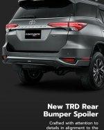 Toyota: Fortuner VRZ TRD 2019 (FD6852EB-072C-400B-B883-C64350CA6BB8.jpeg)