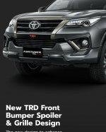 Toyota: Fortuner VRZ TRD 2019 (E1E05DBB-3D63-4189-A84C-B3E96D03FB8A.jpeg)