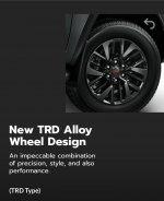 Toyota: Fortuner VRZ TRD 2019 (FED18967-732E-4533-BEA4-08E63A39BA50.jpeg)