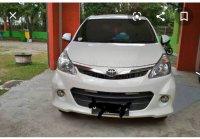 Jual Toyota: Cari Avanza Veloz putih 2013 AT/MT