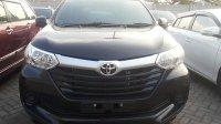 Jual Toyota Avanza tahun 2016