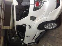 Toyota: Di jual Mobil Fortuner mulus terawat