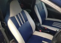 Jual Toyota Agya Type-G 2014