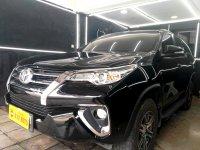Toyota Fortuner All New G 2.4 AT 2016 Hitam KM 17rb (IMG_20190915_145812.jpg)