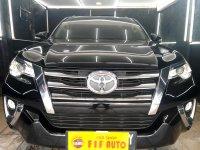 Toyota Fortuner All New G 2.4 AT 2016 Hitam KM 17rb (IMG_20190915_145804.jpg)