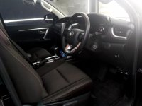 Toyota Fortuner All New G 2.4 AT 2016 Hitam KM 17rb (IMG_20190915_145839.jpg)
