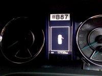 Toyota Fortuner All New G 2.4 AT 2016 Hitam KM 17rb (IMG_20190915_145851.jpg)