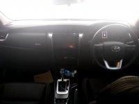 Toyota Fortuner All New G 2.4 AT 2016 Hitam KM 17rb (IMG_20190915_145903.jpg)