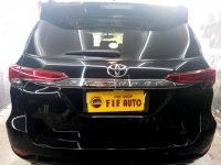 Toyota Fortuner All New G 2.4 AT 2016 Hitam KM 17rb (IMG_20190915_145928.jpg)