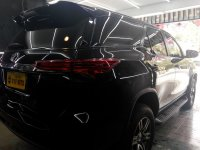 Toyota Fortuner All New G 2.4 AT 2016 Hitam KM 17rb (IMG_20190915_145942.jpg)